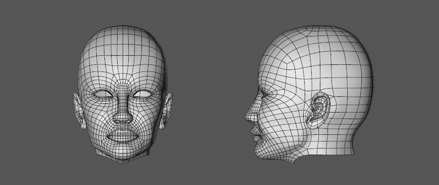 Corso modellazione pro corsi cinema 4d online c4dzone for Modellazione 3d gratis